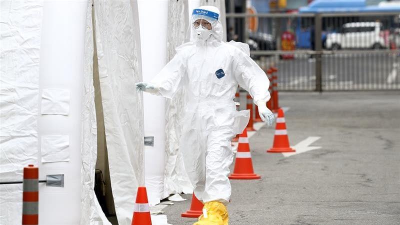 کورونا وائرس: دنیا بھر میں جرائم کی شرح میں نمایاں کمی