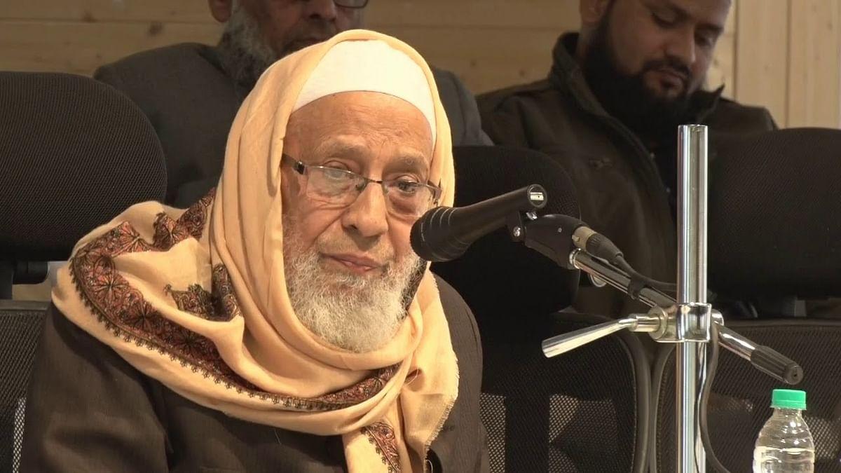 کورونا انفیکشن کے درمیان رمضان کی آمد پر جمعیۃ علماء ہند کا 13 نکاتی پیغام جاری