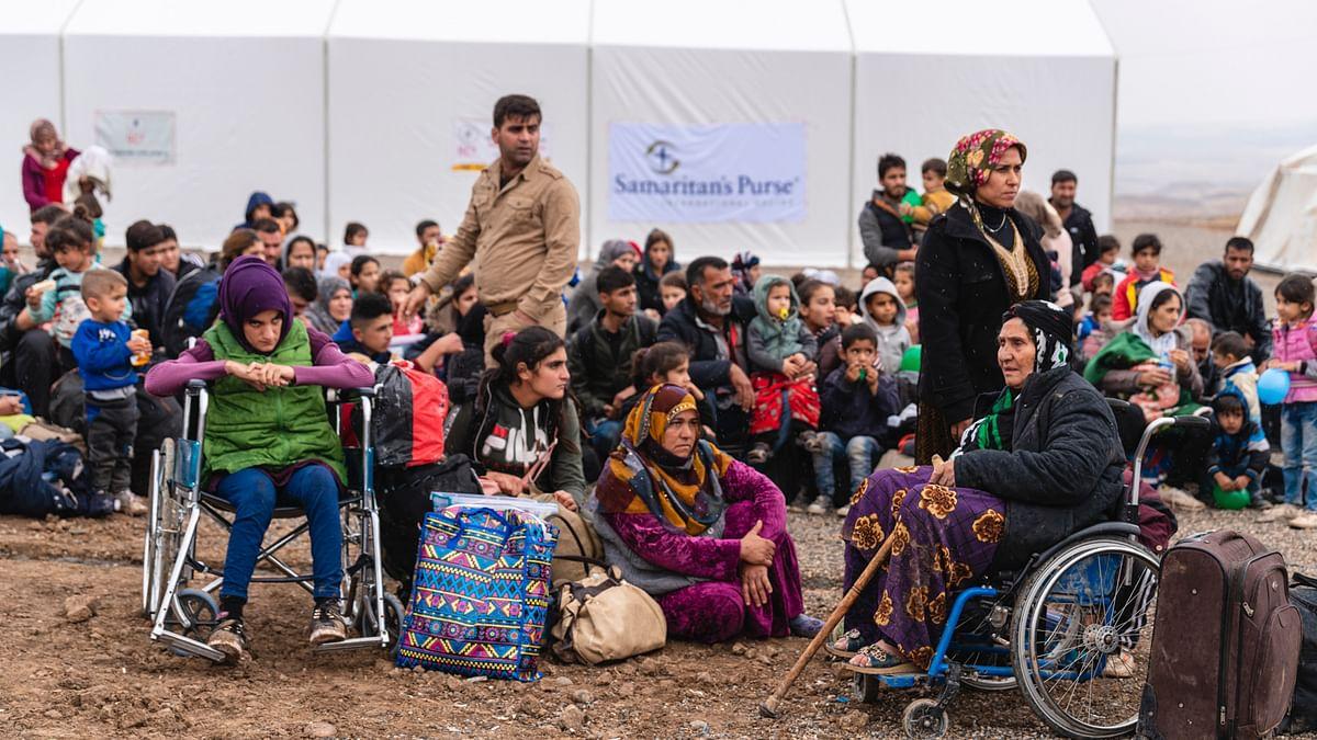 کورونا کا قہر اور بے گھر لوگوں سے چشم پوشی... نواب علی اختر