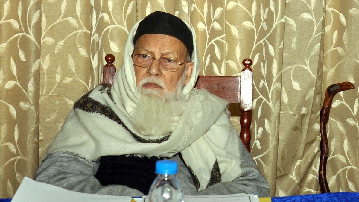 رمضان میں عبادت گھروں میں کریں، اس سے اچھی مثال قائم ہوگی: مولانا رابع حسنی ندوی