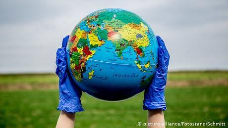دنیا بھر میں کورونا سے 17.55 کروڑ سے زیادہ افراد متاثر، تقریباً 38 لاکھ ہلاک