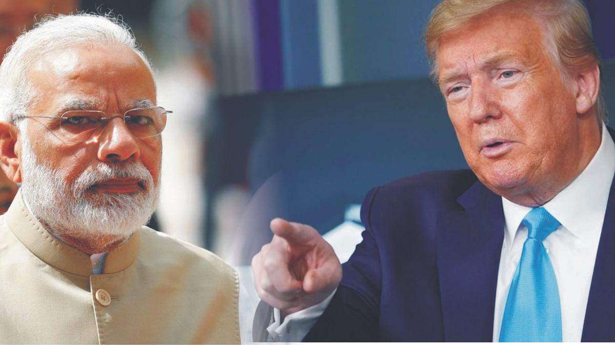 'قریبی دوست' ہندوستان سے امریکہ کی دغا بازی!... نواب علی اختر