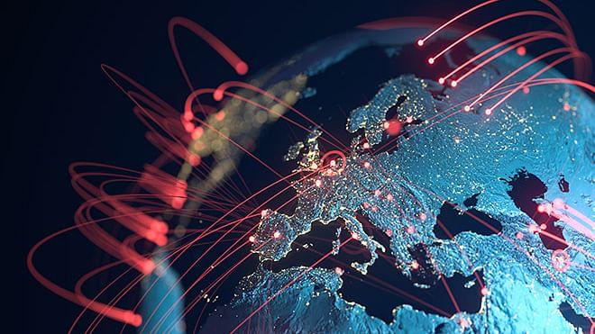 کورونا وائرس: دنیا کے 108 ممالک میں متاثرین کی تعداد 12 لاکھ 74 ہزار سے زیادہ
