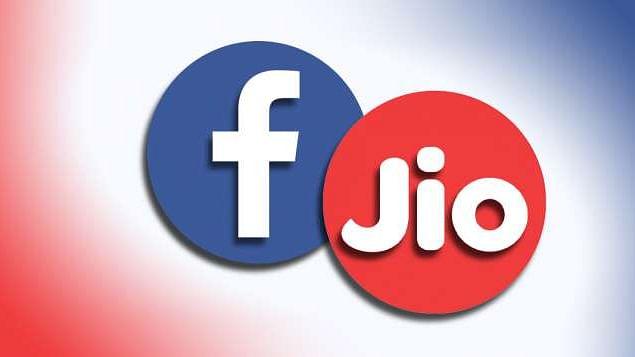 ریلائنس جیو کے 9.99 فیصد شیئر خریدیگی فیس بک، 43.5 ہزار کروڑ کا معاہدہ طے