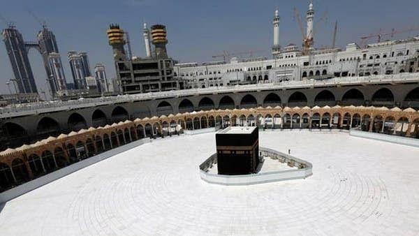 رمضان المبارک: الحرمین الشریفین میں امسال اعتکاف کا عمل معطل رہے گا