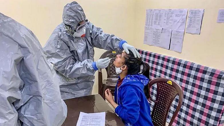 کورونا وائرس: 24 گھنٹوں کے دوران 1553 نئے کیس، 36 افراد ہلاک