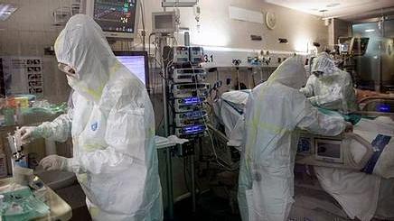 مدھیہ پردیش: کورونا مریضوں کی تعداد 300 کے پار، اب تک 25 افراد ہلاک