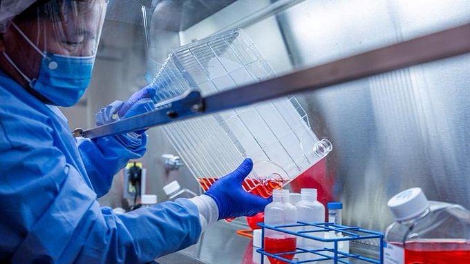 کووڈ-19 کو شکست دینے کے لیے ویکسین تیار، امریکی سائنسدانوں کا دعویٰ