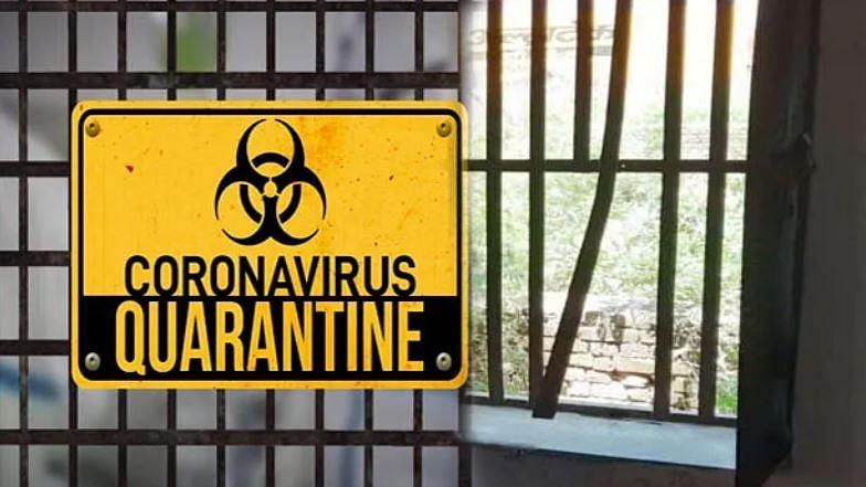 اتراکھنڈ: 6 ماہ کے معصوم پر پولس نے درج کیا کوارنٹائن کی خلاف ورزی کا معاملہ