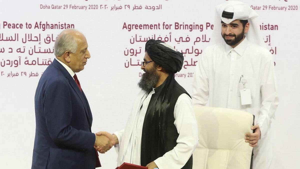 افغان حکومت امن کی راہ میں رکاوٹ، امریکہ بھی وعدہ خلاف: طالبان