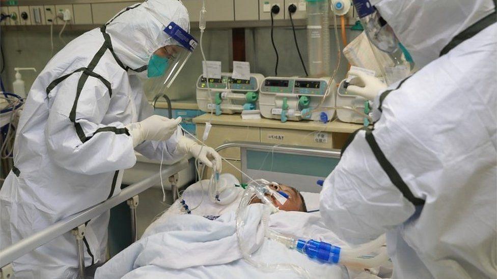 کرونا سے پوری دنیا میں 2.11 لاکھ ہلاکتیں، 30 لاکھ سے زیادہ متاثرین