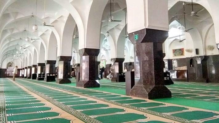 ائمہ و موذنین مساجد کی تنخواہیں وقف بورڈ ادا کرے: مسلم نمائندہ کونسل