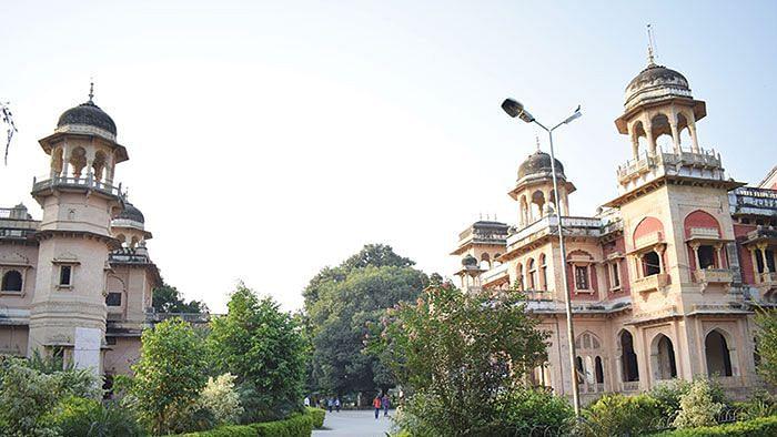 الٰہ آباد یونیورسٹی طلبا کو خالی کرنا پڑے گا ہاسٹل، یوگی حکومت نے صادر کیا حکم!
