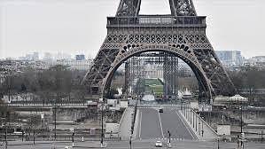 فرانس میں کورونا کا قہر جاری، گزشتہ 24 گھنٹوں میں 367 افراد ہلاک