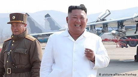 شمالی کوریائی: کم جونگ اُن کی بیماری اور موت کی افواہوں میں اضافہ