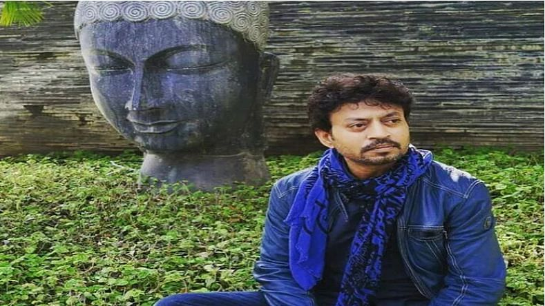 بالی ووڈ پر ٹوٹا غم کا پہاڑ، بے مثال اداکار عرفان خان کا انتقال