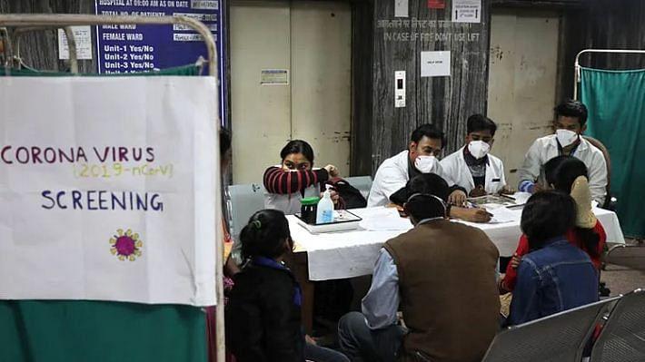 خوف میں ہندوستان: کورونا مریضوں کی تعداد 5 لاکھ کے پار، ہلاکتیں 15685