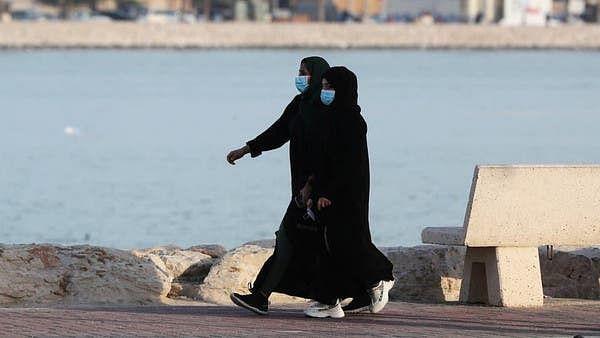 کورونا کے خطرات میں کمی، سعودی شہریوں کو القطیف میں آمد ورفت کی اجازت