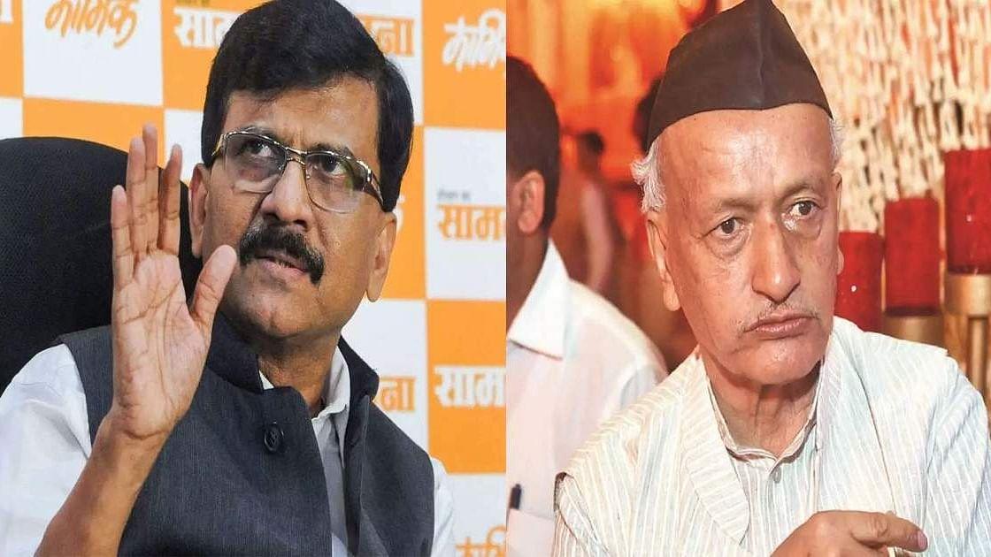 راج بھون کو سیاسی سازش کا مرکز نہیں ہونا چاہئے: راوت