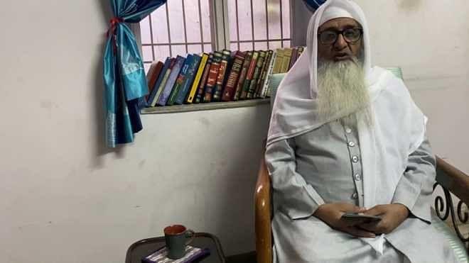 لاک ڈاؤن اور جسمانی دوری وباؤں کے خلاف عین اسلامی ڈھال: مولانا مجددی