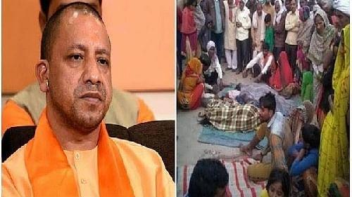 بلند شہر میں  2 سادھوؤں کا وحشیانہ قتل، پرینکا گاندھی نے یوگی حکومت پر کیا حملہ