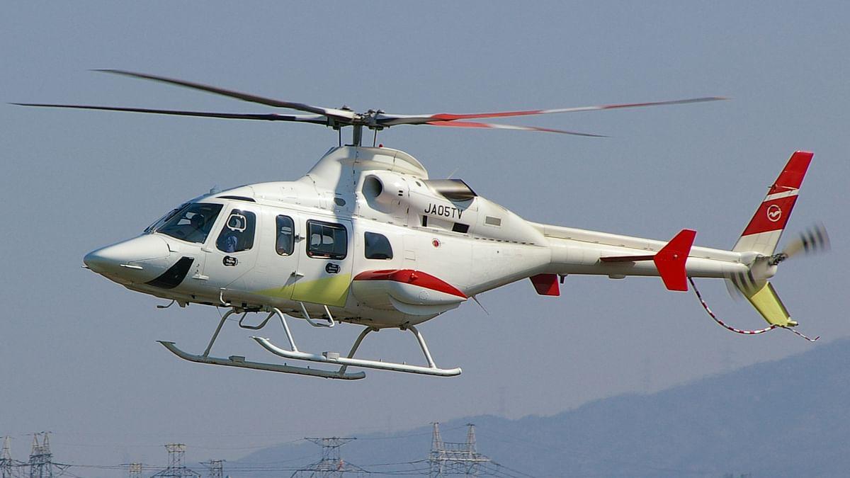 جموں و کشمیر: سیاحت کے فروغ کے لیے ہیلی کاپٹر سروس متعارف کرنے کا منصوبہ
