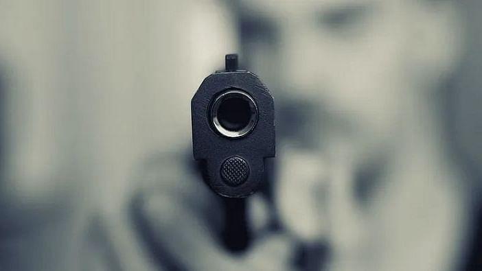 یوگی راج: لاک ڈاؤن میں بھی جرائم پیشہ بے لگام، بی جے پی لیڈر کا گولی مار کر قتل