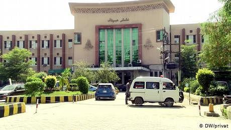 پاکستان میں 12 ڈاکٹروں سمیت 18 افراد کورونا وائرس سے متاثر