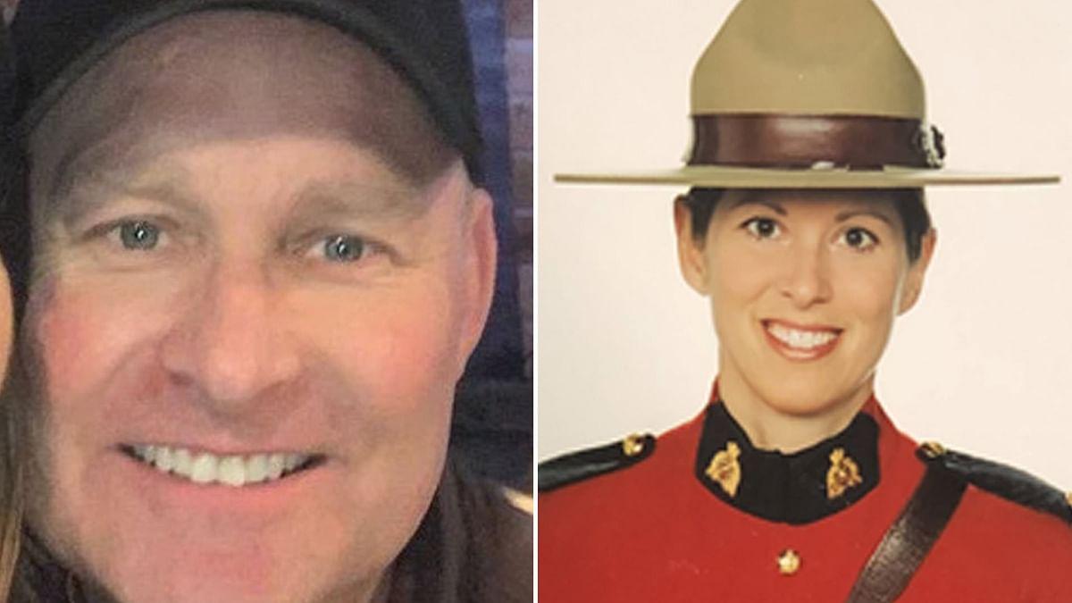 کینیڈا: مسلح شخص نے خاتون پولیس افسر سمیت 16 افراد کو ہلاک کر دیا
