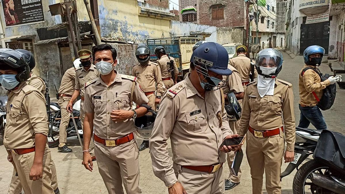 مرادآباد: پولیس کی متعصبانہ کارروائی، اقلیتوں میں ناراضگی