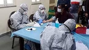 یو پی: کورونا انفیکشن کا علاج کرنے والے طبی اہلکاروں کو ہوٹل چھوڑنے پر کیا گیا مجبور!