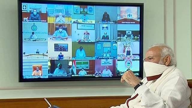 طنز و مزاح: 'کورونا' اور  'مودی بھگتی' ہندوستان کو دو وائرسوں کا سامنا... وشنو ناگر