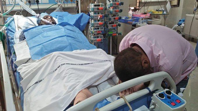 غم میں ڈوبا چھتیس گڑھ، ریاست کے پہلے وزیر اعلیٰ اجیت جوگی کا انتقال