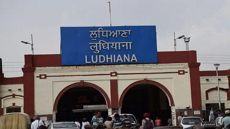 لدھیانہ ریلوے اسٹیشن پر تعینات 7 آر پی ایف جوان میں کورونا کی تصدیق سے دہشت، 100 جوان کوارنٹائن