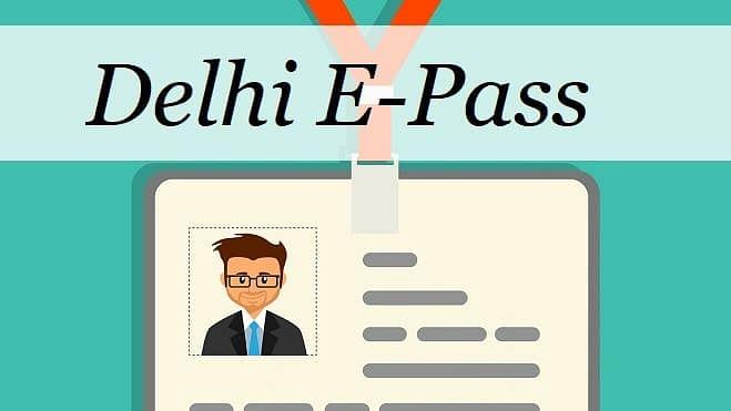 لاک ڈاؤن: دہلی میں فرضی ای-پاس بنائے جانے کا انکشاف، حرکت میں آئی پولس