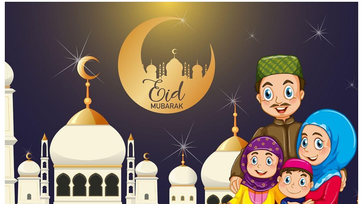 کشمیر میں عید الفطر، اجتماعی نماز عید پر کورونا کا اثر