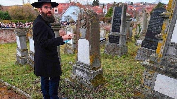 فرانس میں کورونا سے 1300 یہودیوں کی ہلاکت، ایک معمہ