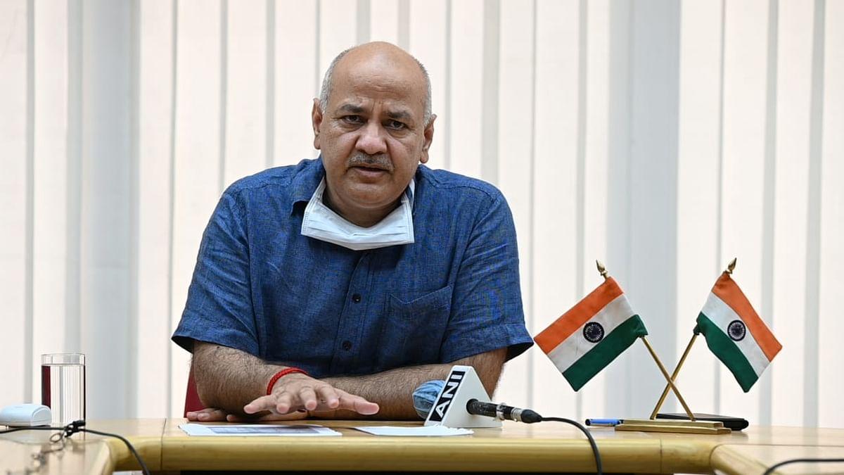 اہم خبریں: دہلی کے نائب وزیر اعلیٰ منیش سسودیا کورونا پازیٹو، ٹوئٹ کر دی جانکاری