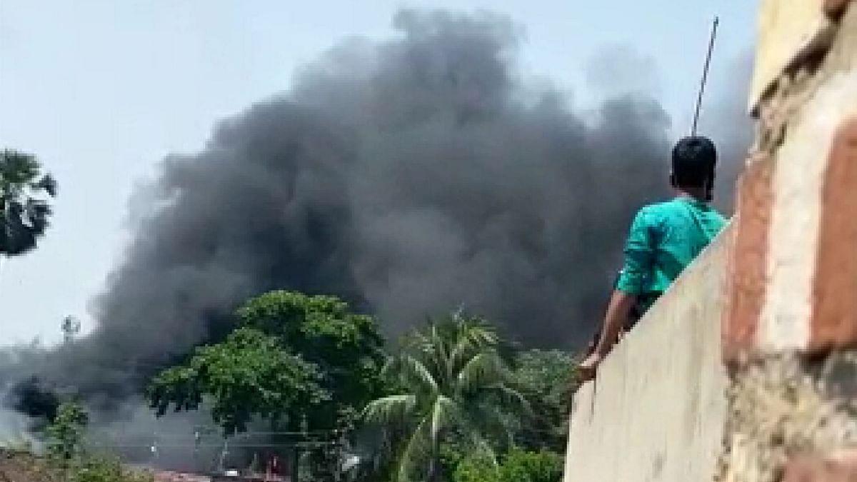 مغربی بنگال: تیلنی پاڑہ میں فرقہ وارانہ تشدد اور آگزنی، دفعہ 144 نافذ