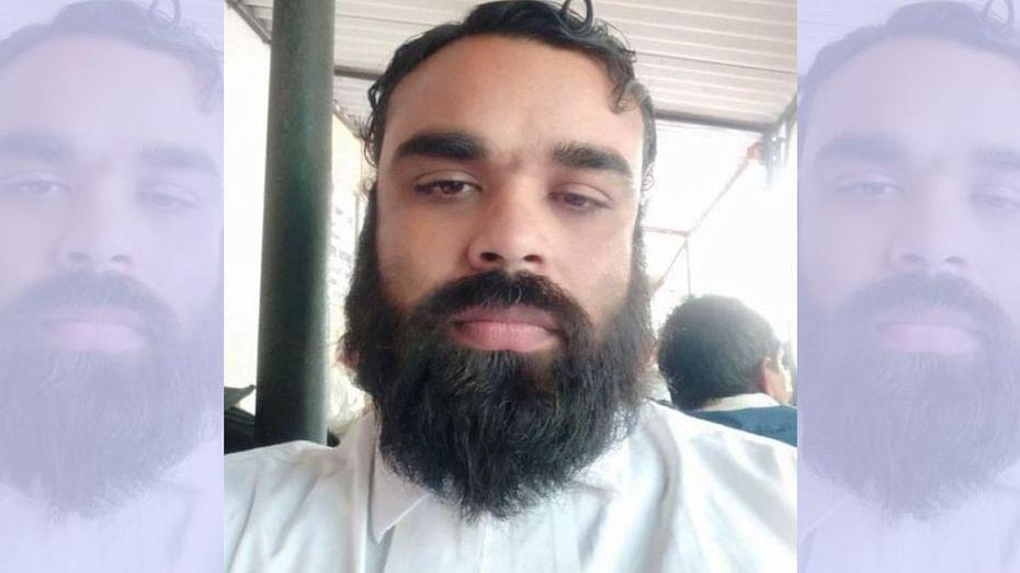 'مسلمان سمجھ لیا تھا اس لئے پیٹ دیا' داڑھی دیکھ کر نوجوان کی پٹائی کے بعد پولیس کی وضاحت!