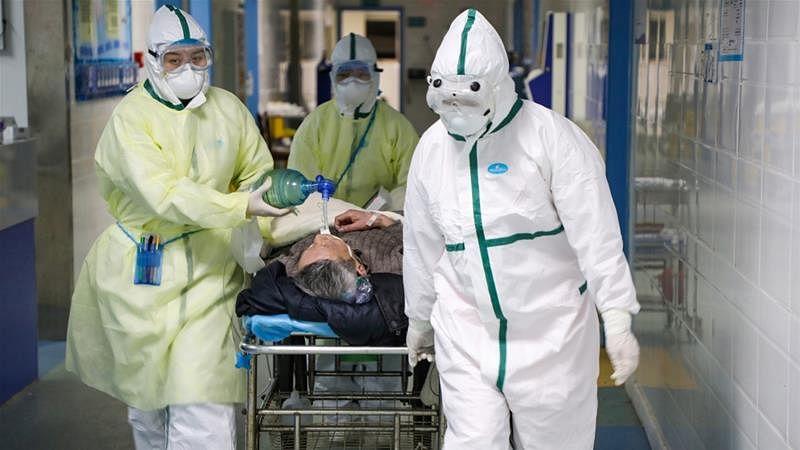 پوری دنیا میں کورونا سے ہلاک ہونے والوں کی تعداد تین لاکھ کے قریب