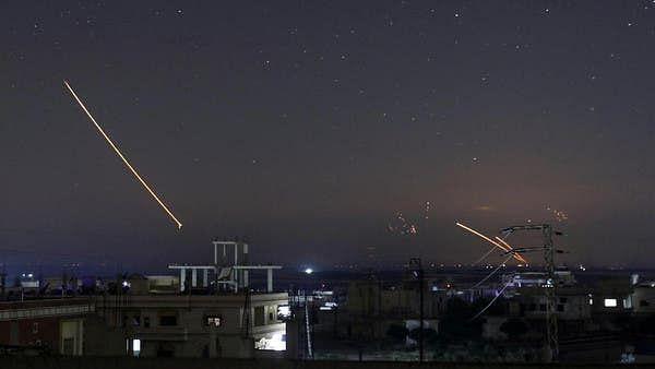 شام: حلب میں سائنسی تحقیقی مرکز پر ایک درجن اسرائیلی میزائل حملے، مرکز تباہ