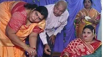 لاک ڈاؤن میں ساس-سسر نے بیوہ بہو کو دی نئی زندگی، شادی کر نم آنکھوں سے کیا وداع