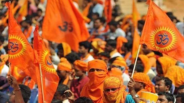 کورونا بحران کے دوران بھی وشو ہندو پریشد کا  ہندومسلم راگ جاری