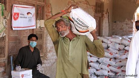کورونا بحران: دنیا پاکستان سے کیا سیکھ سکتی ہے؟