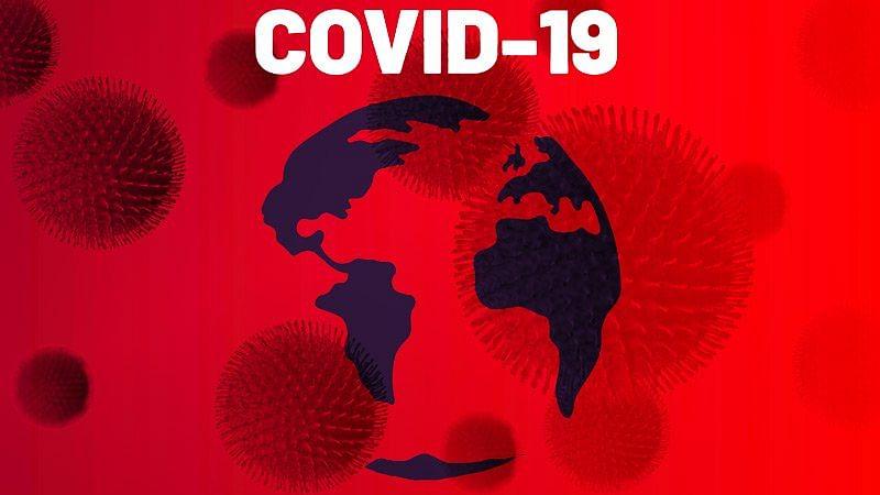 پوری دنیا میں کورونا سےہلاک ہونے والوں کی تعداد 3 لاکھ 20 ہزار سے زیادہ
