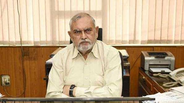 دہلی اقلیتی کمیشن کے چیئرمین ظفر الاسلام کے خلاف 'ملک سے غداری' کا مقدمہ درج