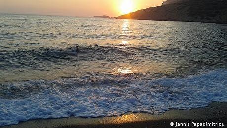 یونانی سیاحت پر کورونا بحران کا بڑھتا سایا