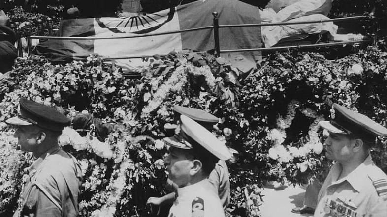 پنڈت نہرو کی آخری وصیت: میں چاہتا ہوں ہندوستان ان زنجیروں کو توڑ دے جو آگے بڑھنے سے روکتی ہے... برسی پر خاص
