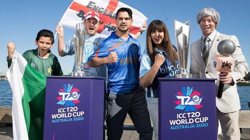 ٹی -20 ورلڈ کپ ملتوی ہونے سے آئی پی ایل کا راستہ صاف ہو سکتا ہے: ٹیلر